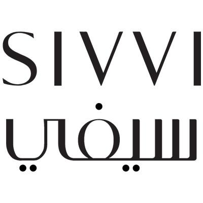 NEW SIVVI LOGO - Arabic Coupon - 400x400 - Promo Code - 2021
