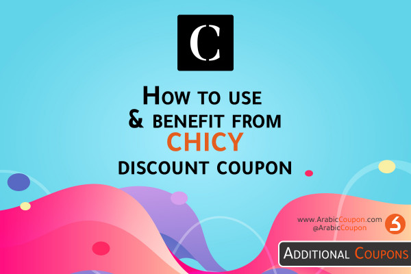 Chicy promo code with the way to use it for the highest effective discounts 100% - 2021