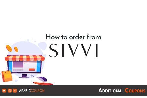 How to shop online from SIVVI with additional new SIVVI promo codes and coupons