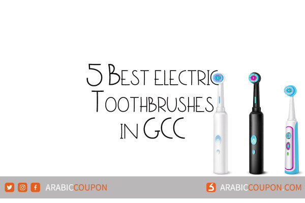 Top 5 electric toothbrushes with full review and rating