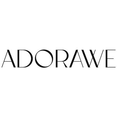 Adorawe logo - 400x400 - 2021 - ArabicCoupon