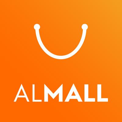 ALMALL Logo 400x400 - ArabicCoupon - 2020