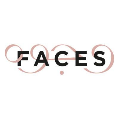 Faces / Wojooh - ArabicCoupon - Logo 400x400 - 2021 - Coupon