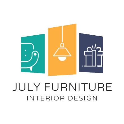 july furniture logo (2020) - ArabicCoupon - coupons & Promo codes