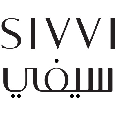 NEW SIVVI LOGO - Arabic Coupon - 400x400 - Promo Code - 2021