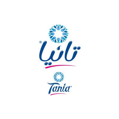 Tania Logo 2021 - Tania Water promo code - ArabicCoupon