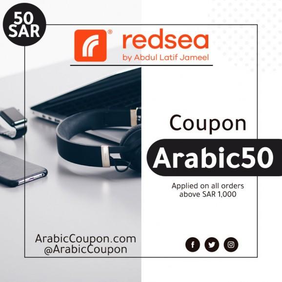 2020 redsea coupon - 10% redsea promo code - ArabicCoupon